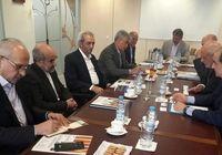 بانکها و شرکتهای اسپانیایی از خودتحریمی در برابر ایران بپرهیزند/ همکاری ایران و اسپانیا در پتروشیمی